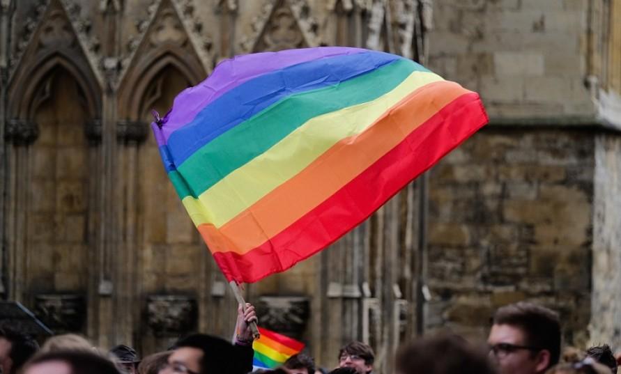 Nisan ayında LGBTİ+ mücadeleleri
