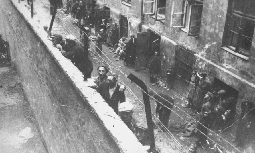 Varşova Gettosu direnişi: Asla pes etme!