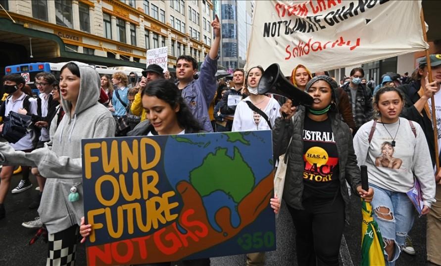 G7 zirvesi: İklim krizine devam dediler, tek dertleri daha fazla kâr