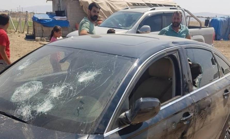 Barolar Kürt yurttaşlara yapılan ırkçı saldırıları kınadı
