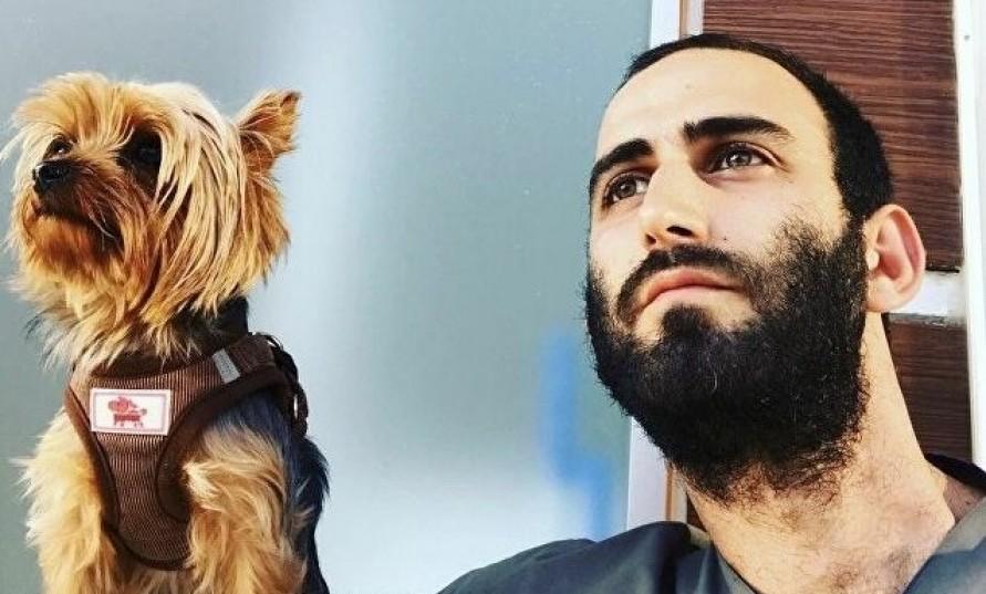 Arda Erdabak'a saldıran caniler serbest