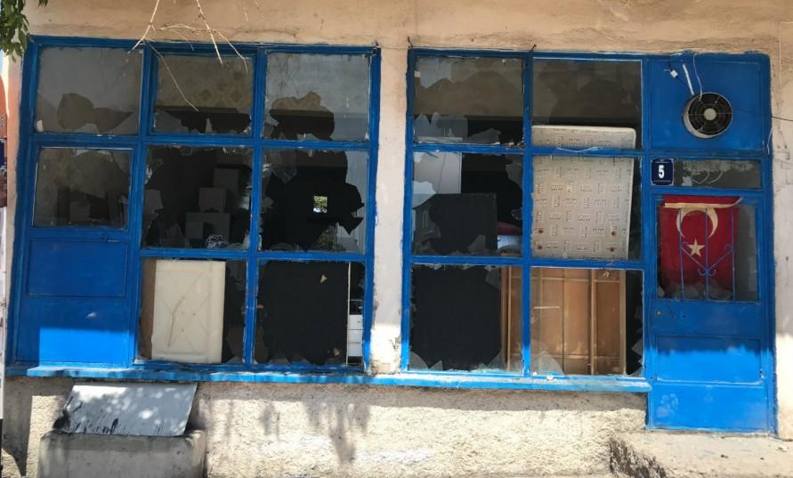 Altındağ'da göçmenlere saldıran 4 kişi tutuklandı