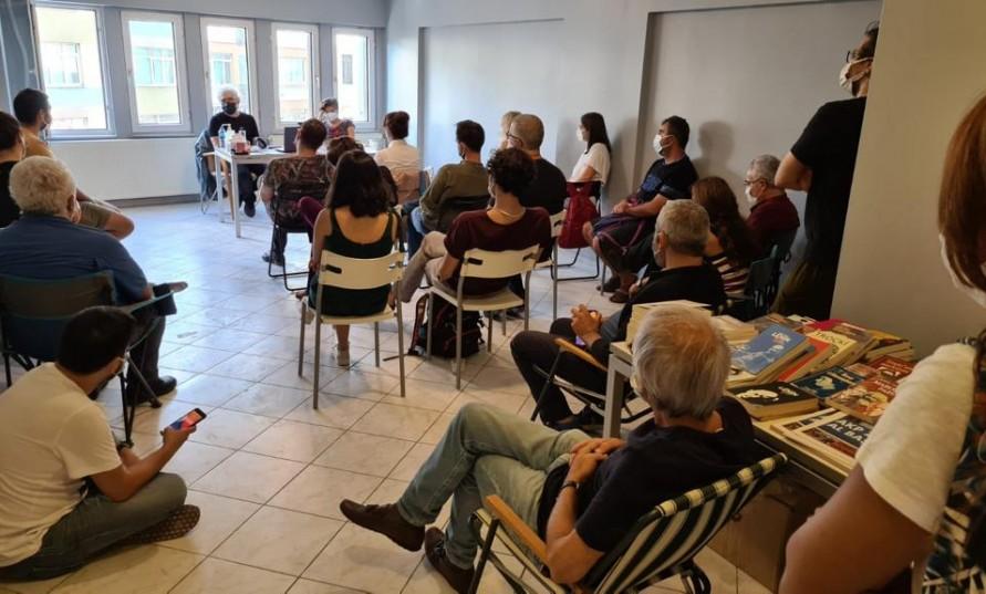 Sosyalist Tartışma 23-24 Ekim'de İstanbul'da