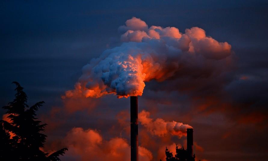 İklim krizi büyüyor: Sera gazı birikim rekoru
